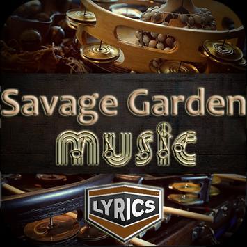 Savage Garden Music Lyrics v1 screenshot 1