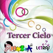 Tercer Cielo Musica Letras v1 icon