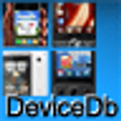 DeviceDb icon