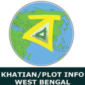 WB Land & Khatian icon