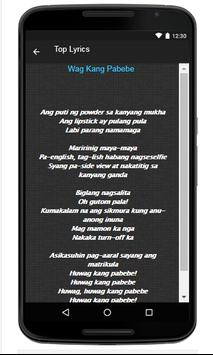 Vice Ganda Song & Lyrics screenshot 4