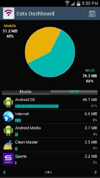 Open Mobile Wifi Finder apk screenshot