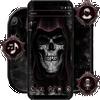 Devil Dark Skull Theme icon