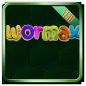 Wormax.io - worm battle icon