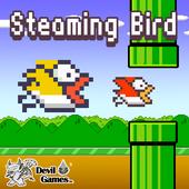 Steaming Bird icon