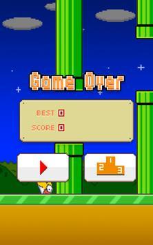 Steaming Bird apk screenshot