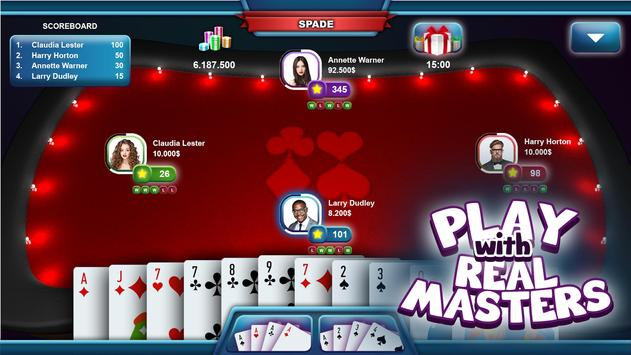 Masters of Cards screenshot 2