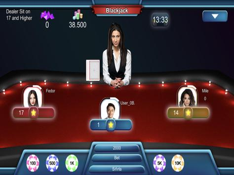 Masters of Cards screenshot 5