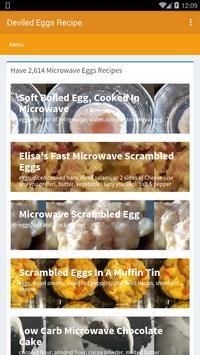 Deviled Eggs Recipe screenshot 2