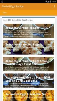 Deviled Eggs Recipe screenshot 4