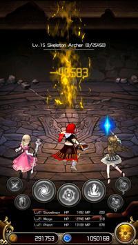 Warrior Infinite screenshot 11