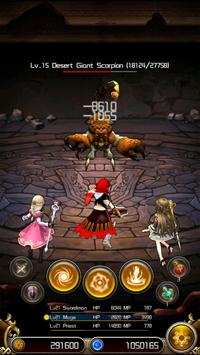 Warrior Infinite screenshot 1