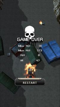 Zombie Cleaner 3 screenshot 1