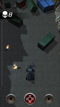 Zombie Cleaner 3 screenshot 2