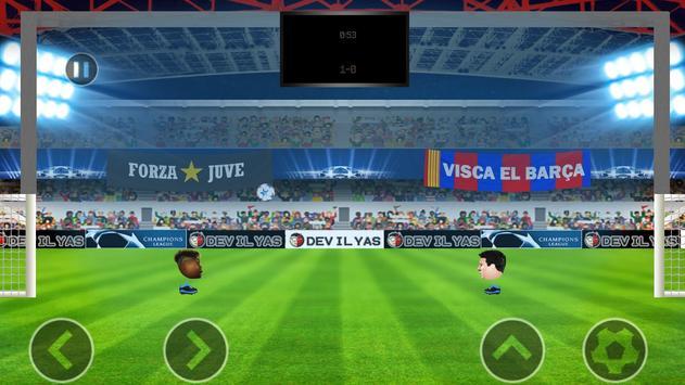 HFB - Champions League 2016 apk screenshot