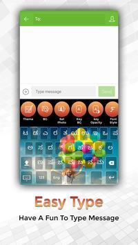 Easy Typing Kannada Keyboard Fonts And Themes screenshot 1