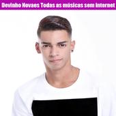 Devinho Novaes Todas as músicas sem internet 2019 ícone