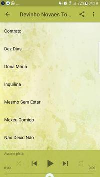 Devinho Novaes Todas as músicas sem internet 2019 imagem de tela 1