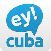 Ey! Cuba icon