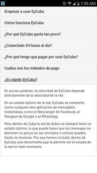 Ey! Cuba screenshot 4