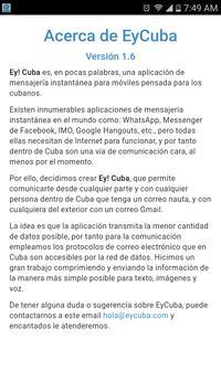 Ey! Cuba screenshot 5