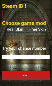 BigWinSkin for CS:GO apk screenshot
