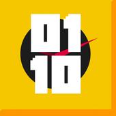 Binary Timeout icon