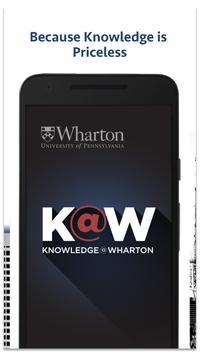 Knowledge@Wharton screenshot 4
