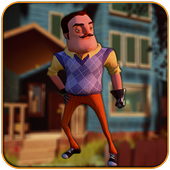 Guide For Hello Neighbor icon
