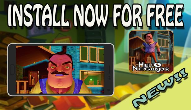 Guide For Hello Neighbor screenshot 1