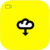 Saver for Snap Camera icon