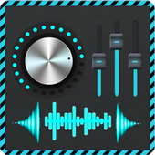 Ultra Equalizer Sound Booster icon