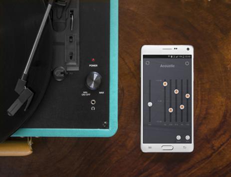Ultra Equalizer Sound Booster apk screenshot
