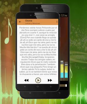 Ozuna Musica-Song Criminal y Síguelo Bailando 2018 screenshot 2
