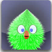 chicken crush icon