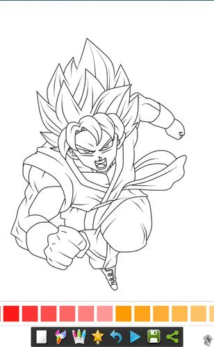Coloring dbs apk baixar gr tis arte e design aplicativo Coloring book for me apk
