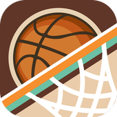 Basket At   Basket Atma Oyunu icon