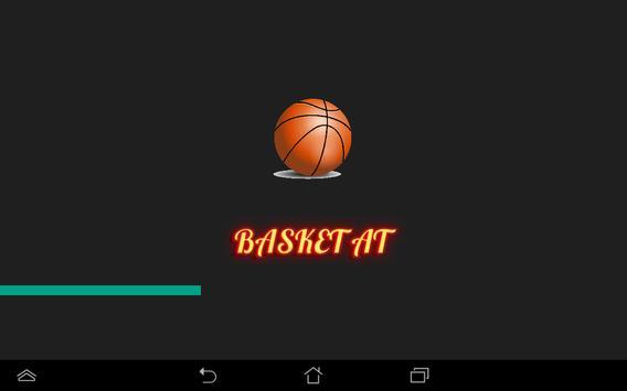 Basket At   Basket Atma Oyunu poster