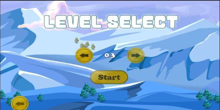 Polar Adventure apk screenshot