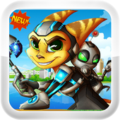 Ratchet Adventure 2 icon