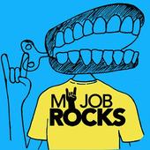 My Job Rocks icon