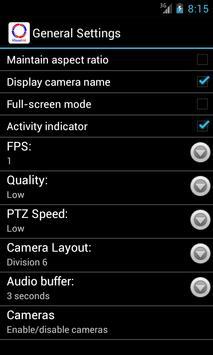 Visualint Line apk screenshot