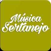 Sertanejo Music Online icon