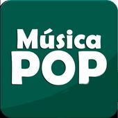 Pop Music Online icon