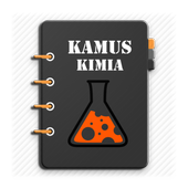 Dictionary of chemical term [Free] icon