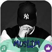 آخر أغاني مسلم 2018 - Muslim Aji M3aya ( RAP ) icon