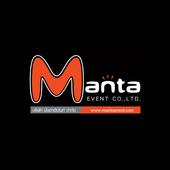 Mantaevent icon