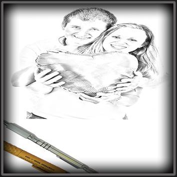 pencil drawings pictures apk screenshot