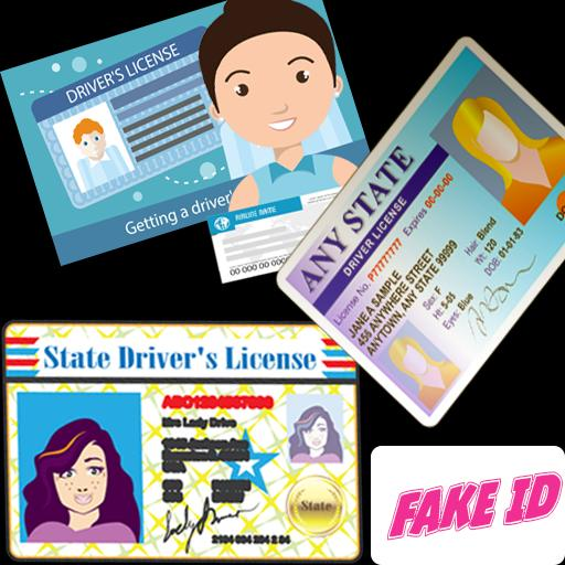 FAKE id card generator 2017 for Android - APK Download