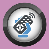 TV Remote Control Royale Prank icon